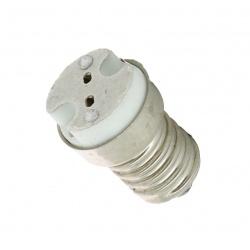 Adaptateur LED culot E14 vers G4