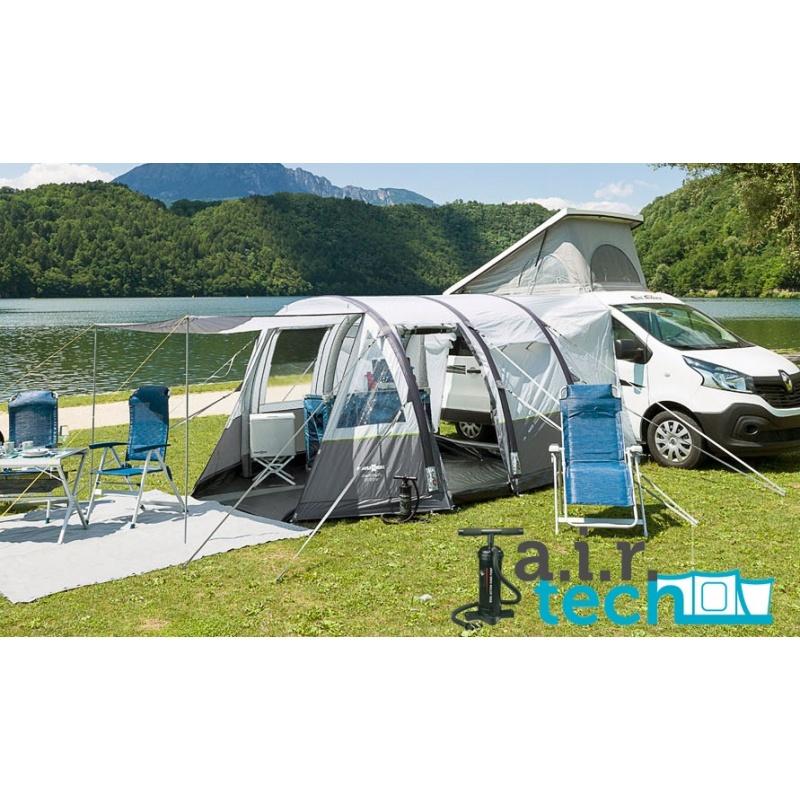auvent gonfable camping car et fourgon drifter leader. Black Bedroom Furniture Sets. Home Design Ideas