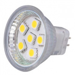 Ampoules LED G4 MR11