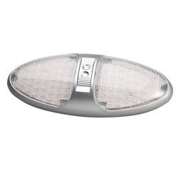 PLAFONNIER 12V TANGO D LED
