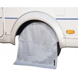 Protection roues pour caravane ( 13-15 )