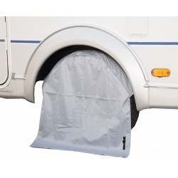 Protection roues Wheel Cover Brunner