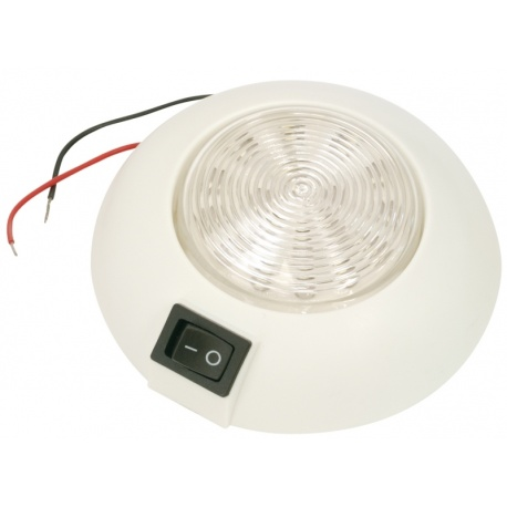 Plafonnier 18 LEDS