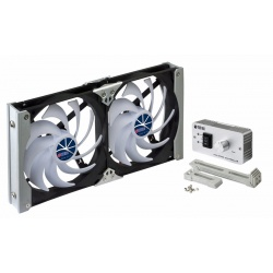 Ventilateur de réfrigérateur TITAN VR12