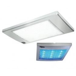 Plafonnier 36 LEDs 600 lumens