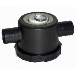 Bonde siphon Eaux Usées 28mm REICH