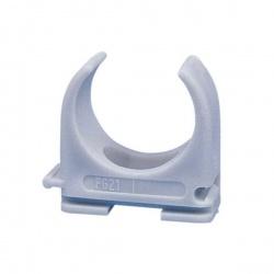 Clips de fixation pour tuyau 28mm REICH x5