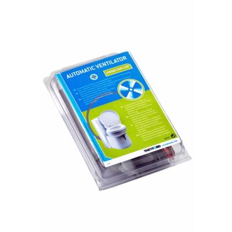 Kit de ventilation pour WC THETFORD C 250