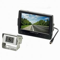 Pack Caméra de Recul MOBITRONIC RVS 721 WAECO