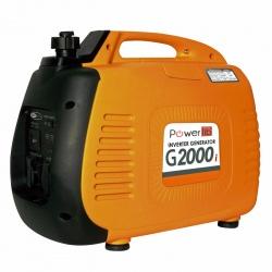 Groupe Electrogène portable G 2000 POWER LIB