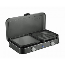 Rechaud grill CADAC DeLuxe 2 feux