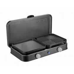 Rechaud grill CADAC De Luxe 2 feux