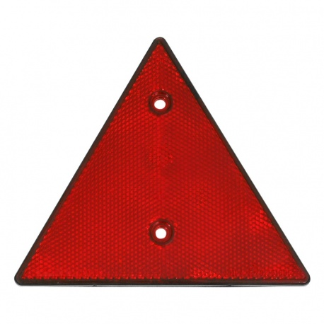 Catadioptre triangulaire