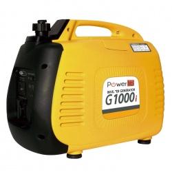 Groupe Electrogène portable G1000I POWER LIB