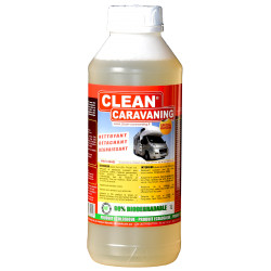 Shampoing CLEAN CARAVANING 1 L