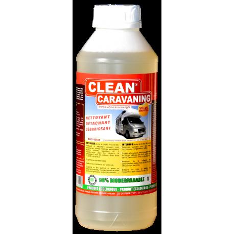 CLEAN CARAVANING 1 L
