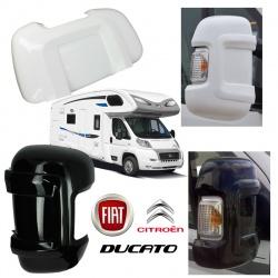 Coques de protection rétroviseurs PROTECT IT HTD Camping-Car à partir de 2006-X250 et X290