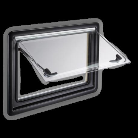 baie seitz baie à projection double vitrage