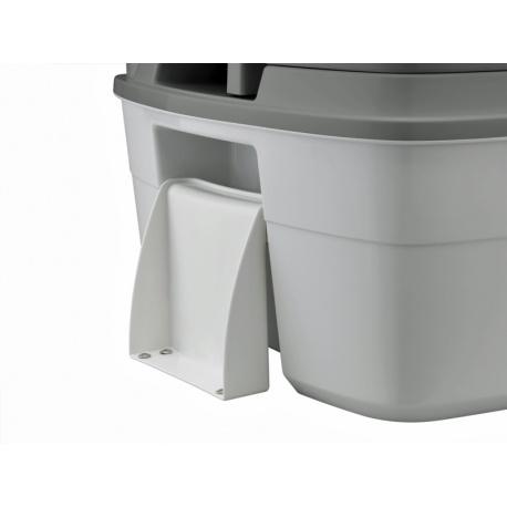 Kit de fixation HDK Porta Portti 165/365/465