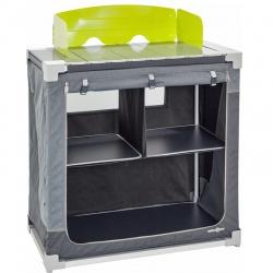 Meuble camping mobilier de plein air et meuble de camping leader loisirs - Meuble cuisine caravane ...