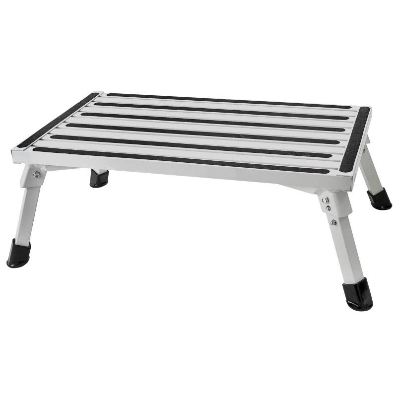 marchepied gostep xl leader loisirs. Black Bedroom Furniture Sets. Home Design Ideas