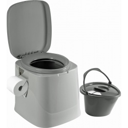 Toilette portable OPTILOO