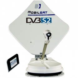 Antenne satellite MOBILSAT New Smart Scan