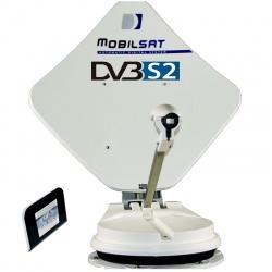 Antenne satellite MOBILSAT New Smart Scan