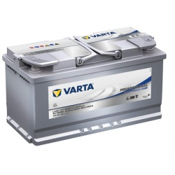Batterie cellule Professional AGM 95A/h Varta