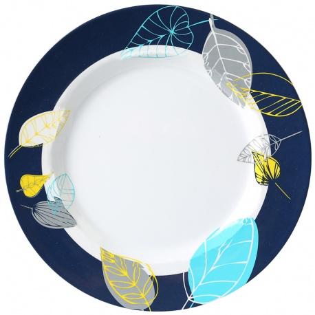 Kit vaisselle 16 pcs antidérapant COSMIC