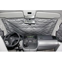 Habillage isolant intérieur complet pour VW T4-T5-T6