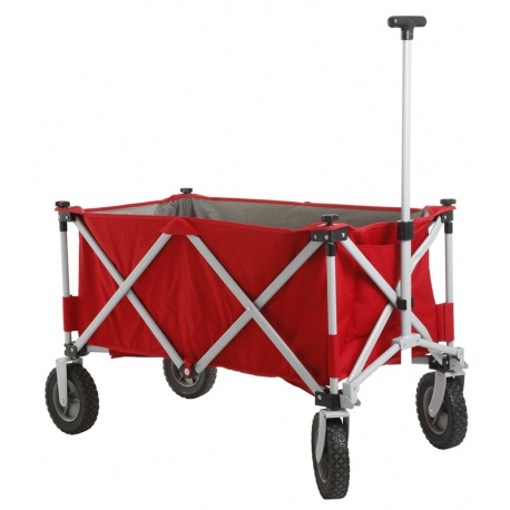 Chariot de transport pliant CARGO