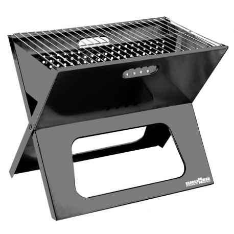 Barbecue pliable inox ALAMO