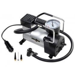 Compresseur puissant 12V avec manomètre