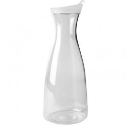Carafe à eau en polycarbonate 1 Litre