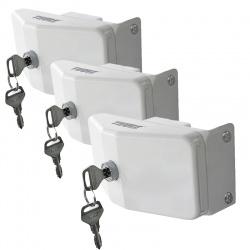Door Frame THULE kit 3 serrures