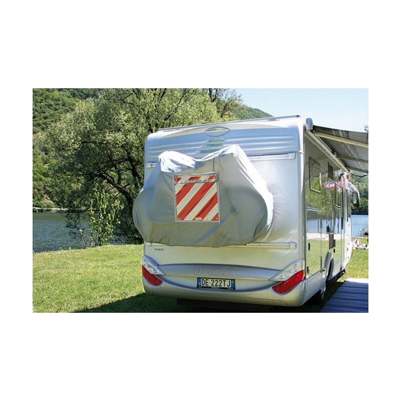 Bache de velo pour camping car for Porte 4 velo camping car