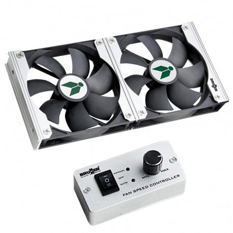 Ventilateur pour réfrigérateur VENTO by BRUNNER