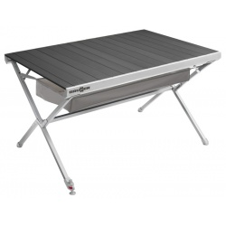 Table TITANIUM NG 4 BRUNNER