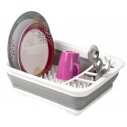 Egouttoir pliant à vaisselle DROPPER