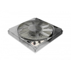 Ventilateur Kit Turbo-Vent F