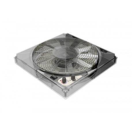 Ventilateur Kit Turbo-Vent F