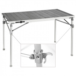 Table de camping achat table de camping pliante fiable for Table titanium quadra 6 personnes