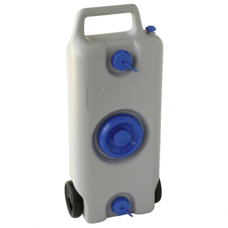 RESERVOIR AQUA MOBIL - EAUX PROPRES - 35 L