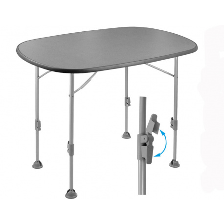 Table Tout temps LINEAR WPF 130 WPF