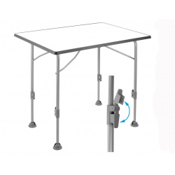 Table Tout temps LINEAR WPF 80