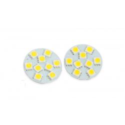 LED G4 arrière INOVTECH 100 Lumens