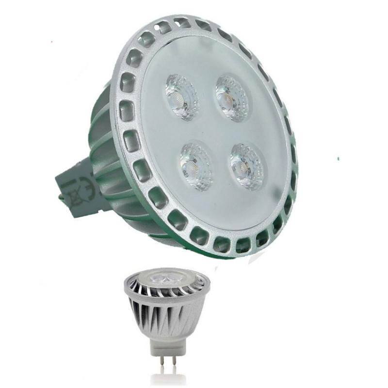 ampoule led gu5 3 mr16 330 lumens stabilight leader loisirs. Black Bedroom Furniture Sets. Home Design Ideas