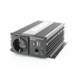 CONVERTISSEUR PUR SINUS 12/230V 150W