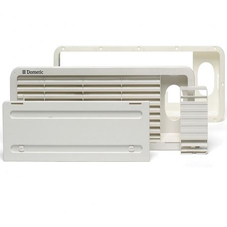 GRILLE ELECTROLUX KIT COMPLET SUPERIEUR L100